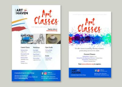 Art-Haven_adult-flyers
